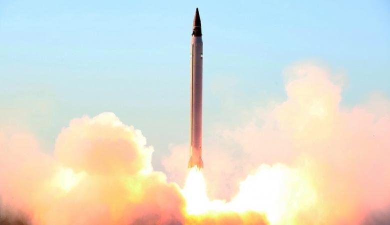 """ايران : جدل واسع حول ازالة عبارة """" الموت لأسرائيل """" من الصواريخ البالستية"""