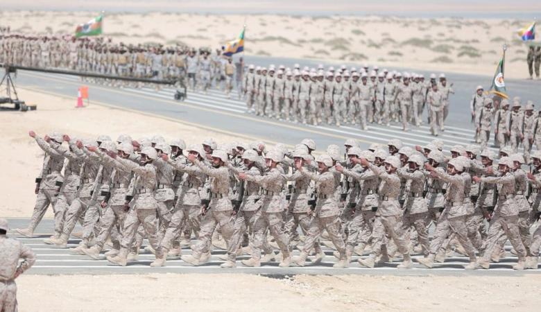 السعودية : مستعدون لارسال قوات عربية واسلامية لمكافحة الارهاب في سوريا