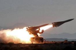 الحوثيون : اطلاق صواريخ على تجمعات الجيش السعودي