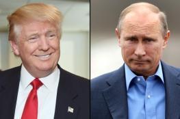 """محادثات """"جدية"""" بين دبلوماسيين روس وأميركيين"""