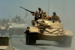 """الجيش العراقي يستعيد بلدات من """"داعش """" في الرمادي"""