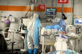 """""""إسرائيل"""": 4 وفيات و749 إصابة جديدة بكورونا"""