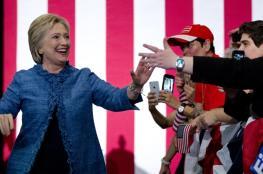 كلينتون : فشلت في الانتخابات بعد  مؤامرة بين الامريكيين والروس