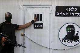 المانيا تسعى لاتمام صفقة تبادل أسرى بين حماس واسرائيل