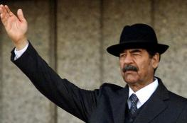 الكشف عن الشرط الامريكي الذي رفضه صدام حسين لاطلاق سراحه