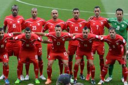 إسرائيل تستعين بشركة استشارات دولية بعد تفوق المنتخب الفلسطيني على منتخبها في تصنيف الفيفا