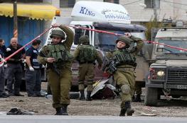 اسرائيل : انتفاضة الأفراد لن تتوقف ونتخوف من كتائب الاقصى