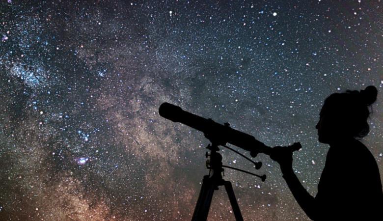 سماء فلسطين على موعد مع ظاهرة فلكية نادرة غداً