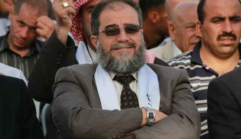"""اطلاق النار على منزل وسيارة  النائب السابق في حماس """"سلهب """""""