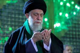 ايران : فلسطين وخمس دول عربية أصبحت تحت سيطرتنا