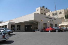 الصحة : مستشفى الخليل الحكومي استقبل أكثر من ربع مليون مواطن