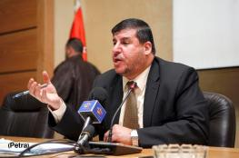 تعليق مثير من النائب الاردني السعود بعد قطع واشنطن المساعدات عن الفلسطينيين