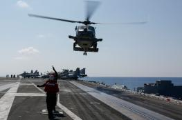 واشنطن تبحث امكانية ارسال المزيد من قواتها الى الشرق الأوسط