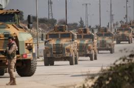 اردوغان ينشر حصيلة خسائر الجيش التركي في ادلب