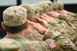 واشنطن ترفع عدد قواتها بالسعودية إلى 3000 جندي
