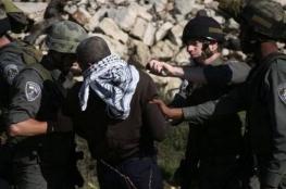 الاحتلال يعتقل ناشطاً مقدسياً بعد التحقيق معه