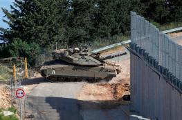 الاحتلال يعتقل شخصا حاول التسلل عبر الحدود مع لبنان