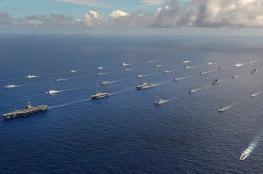 واشنطن : لن نتنازل عن شبر واحد من المحيط الهادئ للصين