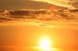 حالة الطقس : درجات الحرارة تواصل ارتفاعها لتصبح اعلى من معدلها بـ6 درجات