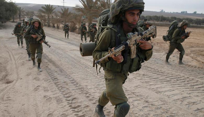 إعتراف إسرائيلي: الجيش خائف ومردوع من إعادة احتلال قطاع غزة