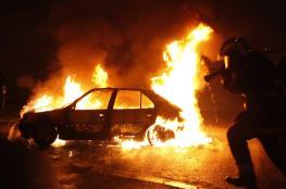 مجهولون يحرقون سيدة فلسطينية شرق قلقيلية