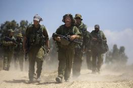 """""""اسرائيل """" متخوفة من رد فلسطيني قد يغير وجه المنطقة"""