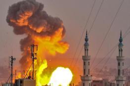 الامم المتحدة تعبر عن قلقها البالغ من التصعيد في غزة