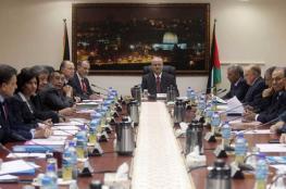 الحكومة : سنتوجه للمحاكم الدولية حال حجز إسرائيل أموال الضرائب