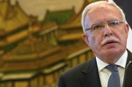 """المالكي: قرارات """"التعاون الإسلامي"""" رد جماعي على غطرسة اسرائيل"""