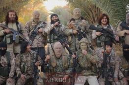 400 اردني قتلوا اثناء قتالهم في صفوف المجموعات المسلحة في سوريا والعراق