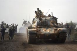 وزير الدفاع التركي : لن نركع وسنسطر ملحمة جديدة في عفرين