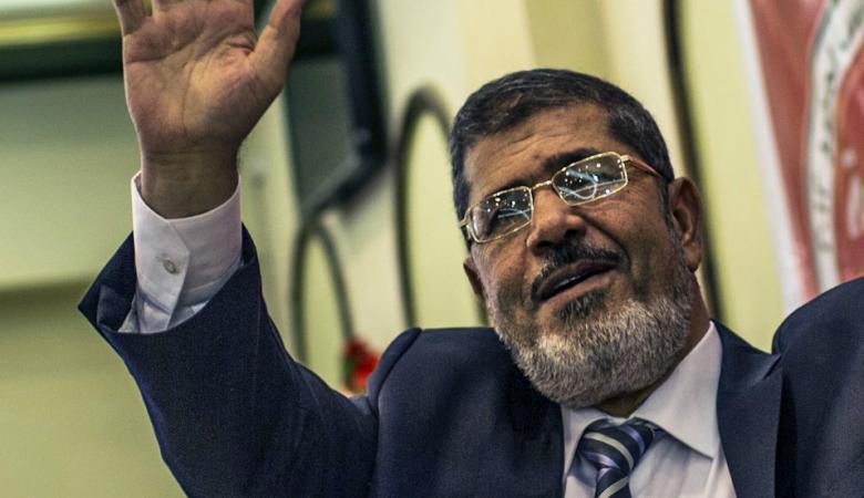 تفاصيل اللحظات الأخيرة من حياة مرسي