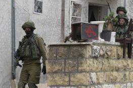 الاحتلال يعتقل 7 فلسطينيين من شرق القدس