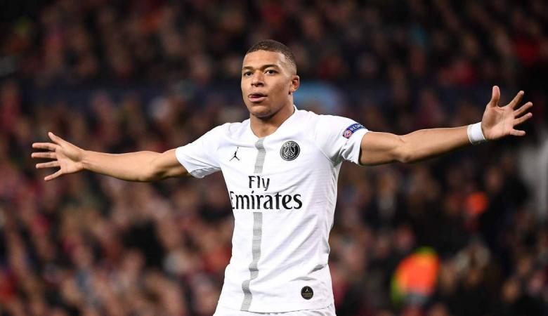 ريال مدريد يقدم عرضاً مغرياً لنجم باريس سان جيرمان