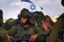 جنرال اسرائيلي : جيشنا منهار ولا يقوى على القتال