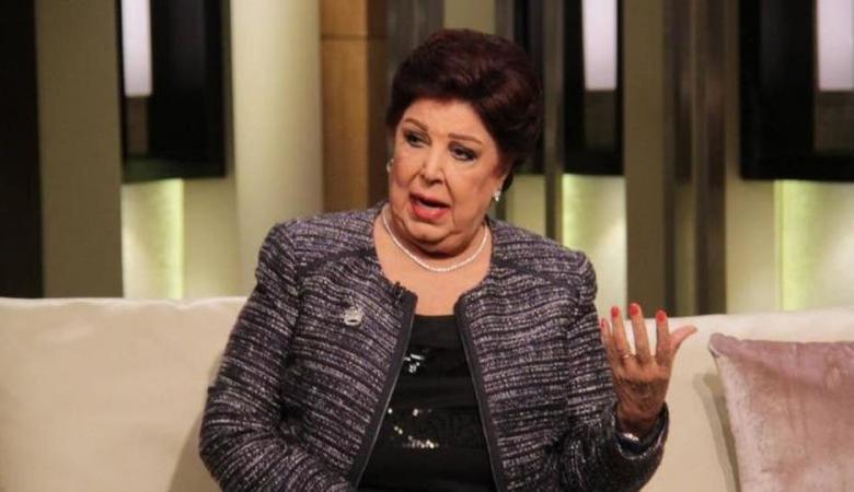 ابنة الفنانة رجاء الجداوي تصدم جمهورها