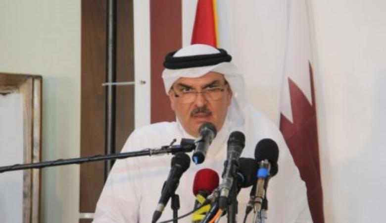 رسالة إسرائيلية للسفير العمادي بشأن غزة وتوزيع المنحة القطرية