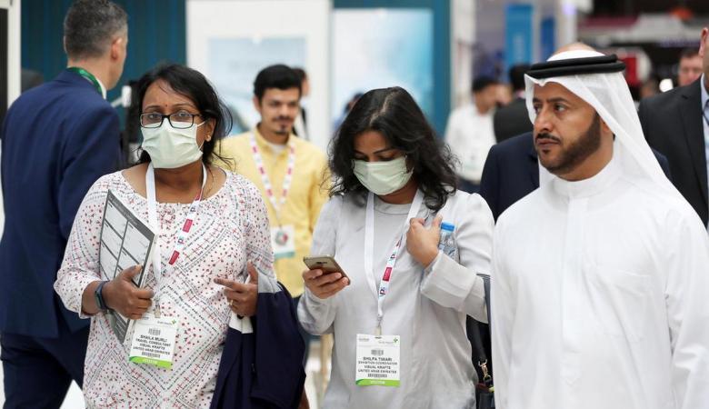 الإمارات تعلن شفاء حالتين جديدتين من فيروس كورونا