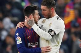 """رئيس برشلونة ينهي الجدل حول إقامة مباراة """"الكلاسيكو"""""""