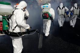 """5 دول عربية لم يصلها وباء """"كورونا """""""