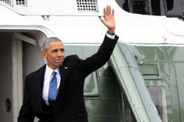 """رئيس بلدية الاحتلال : رحيل أوباما فاتحة خير لتوسيع الاستيطان في """"القدس"""