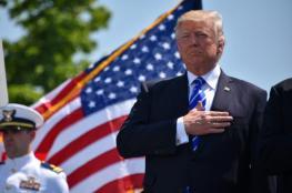 """غالبية اليهود يعارضون سياسة الرئيس الامريكي """"ترامب """""""