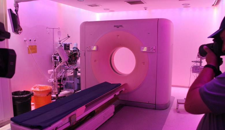 اليابان تقدم أجهزة طبية حديثة جدا للنساء الفلسطينيات بقيمة 470 الف دولار
