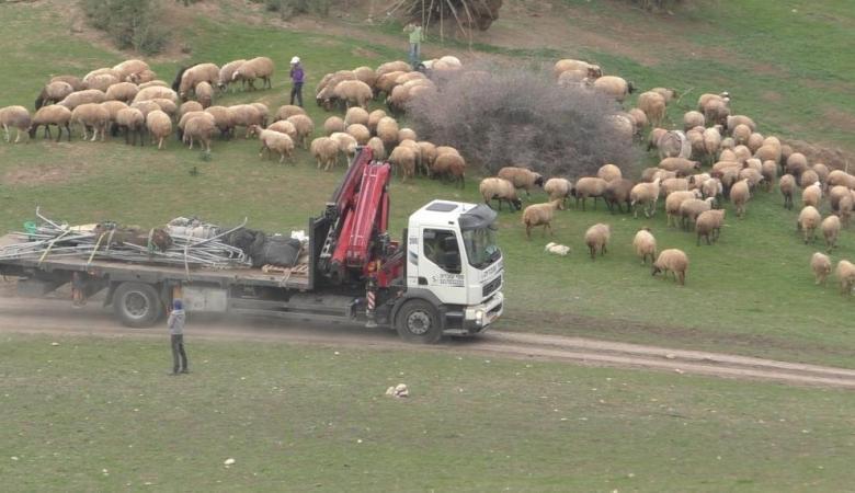 اسرائيل تصادر عشرات الدونمات في الأغوار الشمالية والمفتي العام يدين