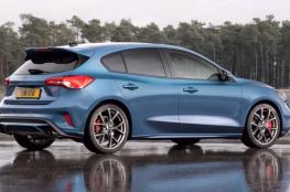 """شاهد ...إطلاق نموذج جديد من سيارة """"Focus"""" الشهيرة"""