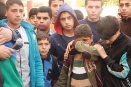 """حماس في أول تعليق لها على """"فيديو التوبة """" في غزة"""