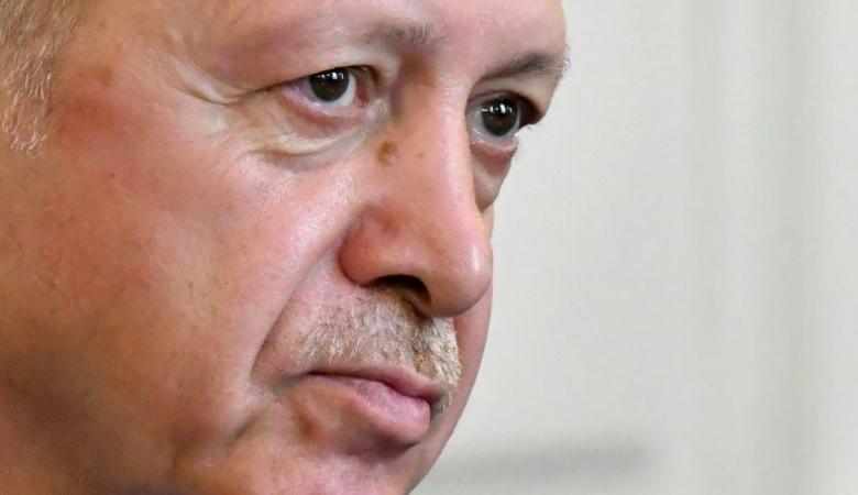 الاتحاد الاوروبي يفرض عقوبات على تركيا