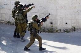 شرطة الاحتلال تتأهب وتنشر المئات من عناصرها بالقدس