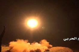 أميركا: الصاروخ الذي أطلق على الرياض يحمل بصمات إيران