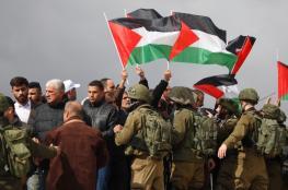 الاحتلال يستعد لتصعيد أمني كبير بالضفة